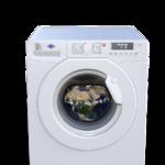 Cosa Fare se la Lavatrice non Centrifuga